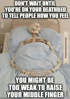 #arthritis #middlefinger #deathbed #middlefingersup