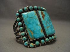 Native American Jewelry,