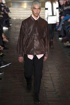#AlexanderWang #FW2016_17 #NWFW #NewYork #Catwalk #readyToWear #trends