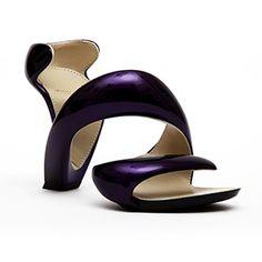 """Julian Hakes, """"Mojito"""" Shoe"""