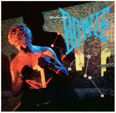 #LET'S #DANCE iis arguably his most memorable '80s recording. It didn't hurt that he reached out to some talented friends, like #Stevie #Ray #Vaughan and co-writers #Iggy #Pop. and #Peter #Godwin. Ultimately, though, it's #Bowie's unique vision that makes #LET'S #DANCE a success. #David #Bowie #DavidBowie #CD #ProgressiveArtRock