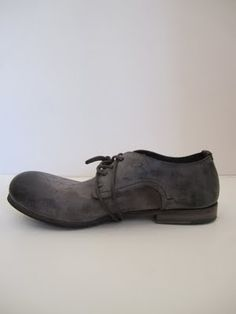MARSELL ZUCCA OXFORD