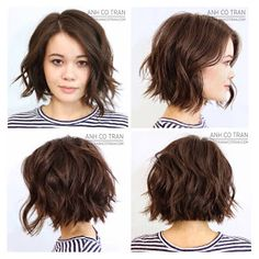 Image Source  via Pinterest  Super Cute Cut!! I think this is the cut I'm getting in a couple weeks! Yay or nay??    If you like us  be ...
