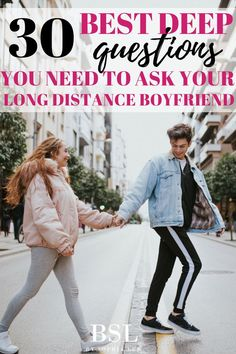 I am in a long distance relationship and these are some of the best long distance relationship texts! Love these questions to ask your long distance boyfriend! #longdistance #longdistancerelationshiptips