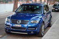 vw Touareg w12                                                                                                                                                                                 Mais Volkswagen Germany, Volkswagen Golf Mk1, Car Volkswagen, Vw Cars, Vw Tiguan, Jetta Mk5, Sport Suv, Autos, Cars Motorcycles