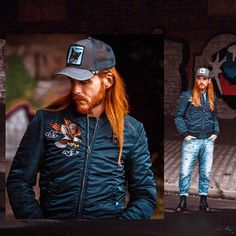 The new Blogpost for all my instagramers. You can see more pics and information on my blog 😊😊 LINK IN BIO. #drmartens #diesel #blauerusa #fashionaddict #instagood #menwithstyle #photooftheday #asseenonme #menswearclothing #look #ginger #picoftheday #mfashionstyle #manwithlonghair #malemodel #menstyle #redhot100 #outfitoftheday #ginger #ootd #follow #gingerbeard #fashionblogger #style #blogger #mensfashion Jacket: @blauerusa throusers: @diesel shirt: @lacoste Cap: @goorinbros shoes…