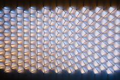 UVA - Always/Never  Powder Coated Steel, Timber, LED, Code   1750 x 2900 x174 mm, 2012