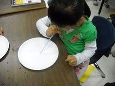 Mrs. Wood's Kindergarten Class: Spider Bite Experiment
