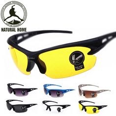 [NaturalHome] Brand 2016 New Men Sport Sunglasses Cycling Glasses Bicycle Bike Fishing Driving Sun Glasses for Man Women #clothing,#shoes,#jewelry,#women,#men,#hats,#watches,#belts,#fashion,#style