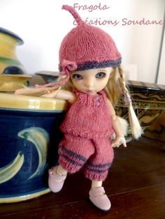56. English and French PDF KNITTING PATTERN 2 are by soudane, $9.00