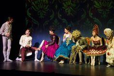 cinderella The Royal Opera House - Google Search