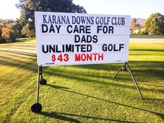 Check on our membership packages! The best day care for dads, grandparents and so on... ;)#Boavistagolf&sparesort