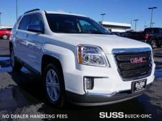 Suss Buick Gmc >> Suss Buick Gmc Sussbuickauto On Pinterest