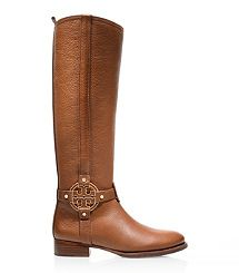 Women's Boots & Bootie Shoes : Women's Designer Boots | Tory Burch really want