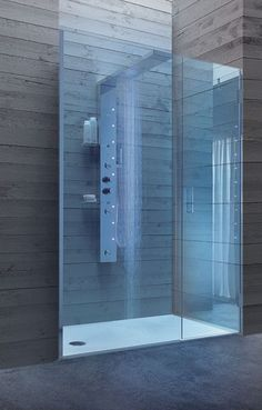 Bristol box 8 jacuzzi shower _