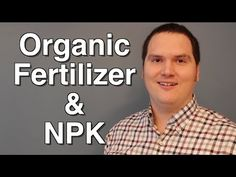 Have you ever wondered what organic fertilizers and NPK are? Today we take a look at them prior to presenting lab results for used coffee grounds, coffee and comfrey! Eco Garden, Edible Garden, Garden Tips, Garden Ideas, Organic Fertilizer, Organic Farming, Organic Gardening, Indoor Gardening, Vegetable Gardening