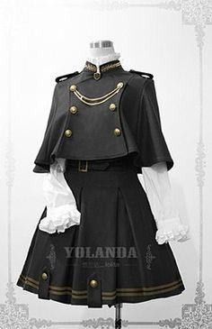 Military Lolita