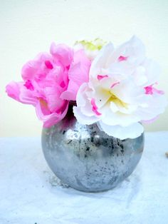 Sweet Things in  Black, White & Pink ~ MoreThanATeam's Promo Treasury #26 by Tina Packer on Etsy