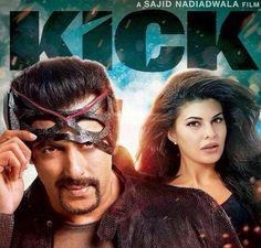 1 Lakh Likes on Kick Trailer : First Bollywood Film Trailer to Achieve This!   Salman Kingdom