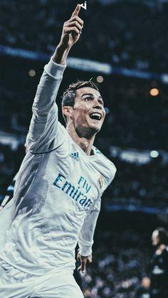 Cristiano Ronaldo Wallpaper #realmadrid