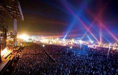 O primeiro ano do Coachella foi em 1999 e contou com 2 dias de shows. #CoachellaFest #Music