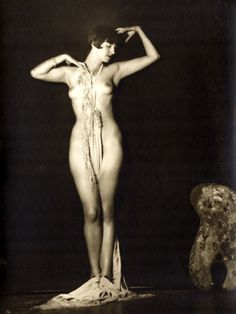 Grecian Goddess | Louise Brooks