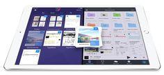 Readdle最新バージョンでiPadアプリ間のドラッグドロップに対応