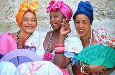 cuban woman hairstyles - Google Search