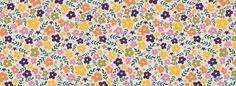 autumn leaves | Sarah Jane Langlois surface pattern design www.sarahjanelanglois.com