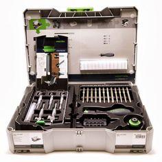 M0700, Centrotec Installers Set - Zobo BitsRegular Price: $495.00 Special Price $425.00