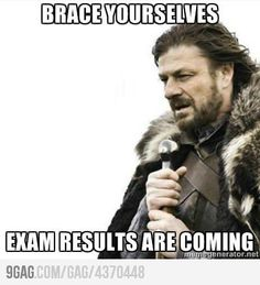 Not long until results day - 13th August for all A Level students!