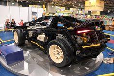 LW318-Lego Technic 8880