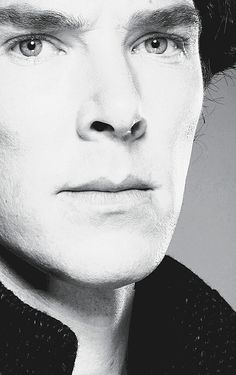 missing Sherlock...