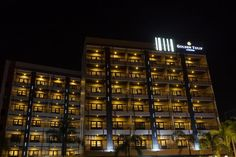 OopsnewsHotels - Golden Tulip Essential Pattaya Hotel
