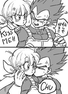 little kiss 2/4