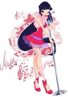 Musa Concert vers.2 by winxyarianna.deviantart.com on @DeviantArt