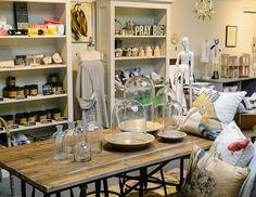 Lily Bay Studio + Bazaar in Savannah, Georgia!