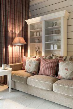 Elegant Wohnzimmer Landhausstil Ikea Nice Rooms, Wooden Walls, Ramen, Ikea,  Bad,