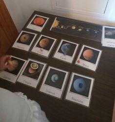 Ya habíamos hablado de nuestro proyecto sobre las costelaciones . Nosotras empezamos nuestro proyecto sobre el espacio por allí porque las ...