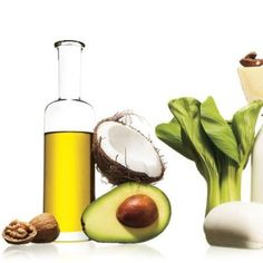 Know Your Fats: Healthy fats That Are Good for You