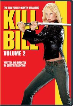 Kill Bill Vol. 2 2004 Dir. Quintin Tarantino