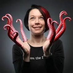 Cosplay octopus tenticals - AT&T Yahoo Image Search Results