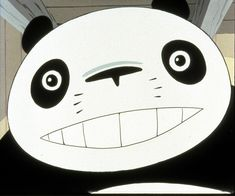 panda kopanda (パンダコパンダ) by hayao miyazaki (高畑勲 宮崎駿)