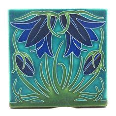 Love this tile - Motawi Tileworks