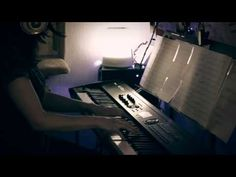 Eric Carmen  - All By Myself -  piano cover full version)