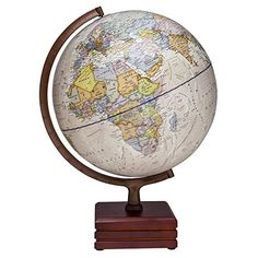 Buy Waypoint Geographic Horizon Globe - Topvintagestyle.com ✓ FREE DELIVERY possible on eligible purchases