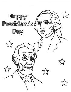 Presidents Day Printables #FLVS #printables #Presidents