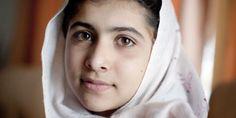 A esperança de Malala (Assine a Petição)
