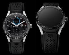 TAG Heuer Connected Watch 1