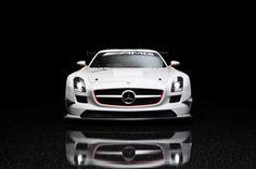 Mercedes SLS Gullwing AMG